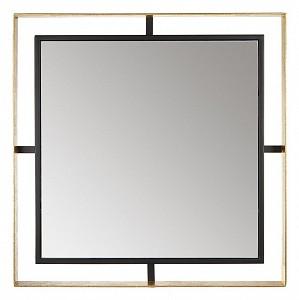 Зеркало настенное (67x67 см) Квадрум V20175