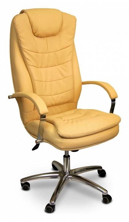 Кресло для руководителя Маркиз КВ-20-131112-0413