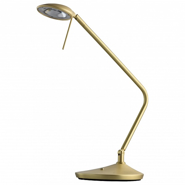 Настольная лампа офисная Гэлэкси 14 632036001 DeMarkt MW_632036001