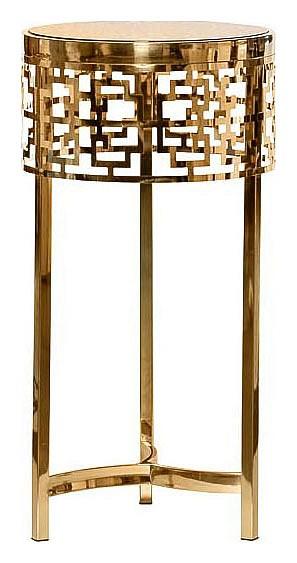 Купить Подставка 13RXFS5080L-GOLD, Garda Decor, Россия