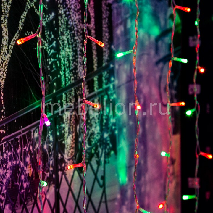 Светодиодный занавес Neon-Night NN_235-349 от Mebelion.ru