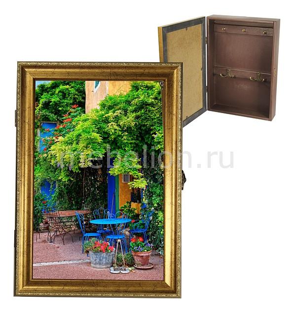 Ключница Акита AKI_312-1 от Mebelion.ru