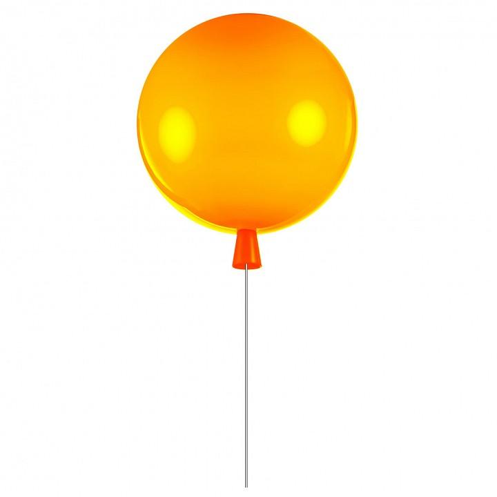 Люстра Loft It LF_5055C_M_orange от Mebelion.ru