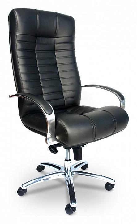 Кресло для руководителя Atlant AL M EP-Atlant M eco triks 38 black