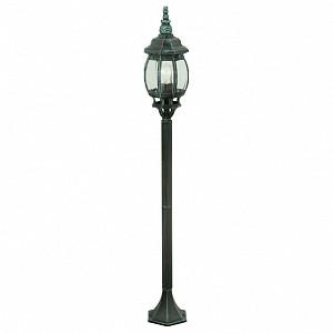 Наземный высокий светильник Outdoor classic 4172