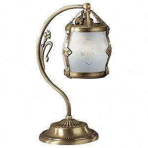 Настольная лампа декоративная P 4020