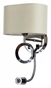 Бра с подсветкой Contralto 4069/02 AP-2