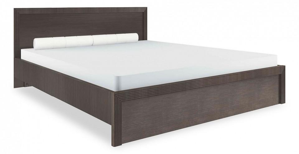 Кровать односпальная Monte 90