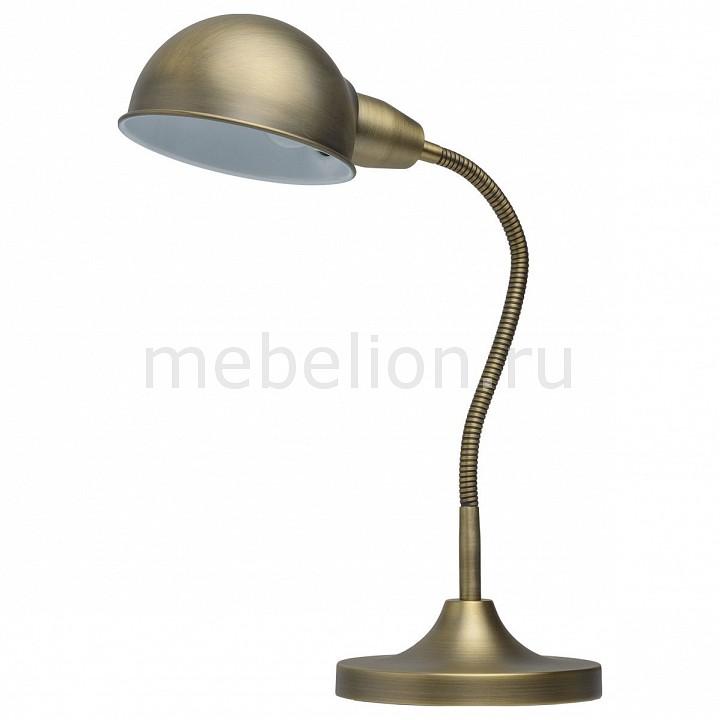 Купить Настольная лампа офисная Ракурс 4 631031101, MW-Light