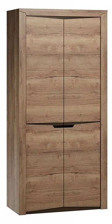 Шкаф платяной Гарда