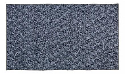 Коврик придверный (120x70 см) Velur
