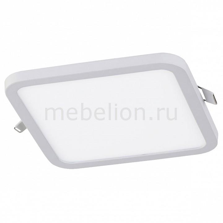 Встраиваемый светильник Favourite FV_2068-24C от Mebelion.ru