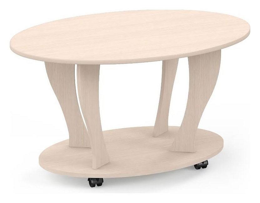 Журнальный столик Мебель Смоленск MAS_SZH-03-DM от Mebelion.ru