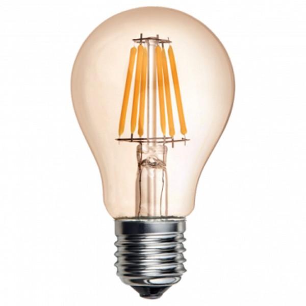 Лампа светодиодная E27 6Вт 220В 2700K 98606,33