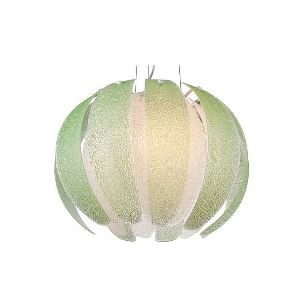 Подвесной светильник 248 248/1-Green IDLamp  (ID_248_1-Green), Италия