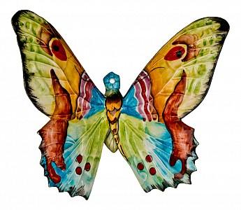 Панно (22х20 см) Бабочка 628-093