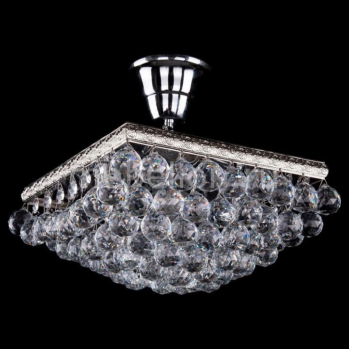 Купить Светильник на штанге 1912/25Z/Ni, Bohemia Ivele Crystal
