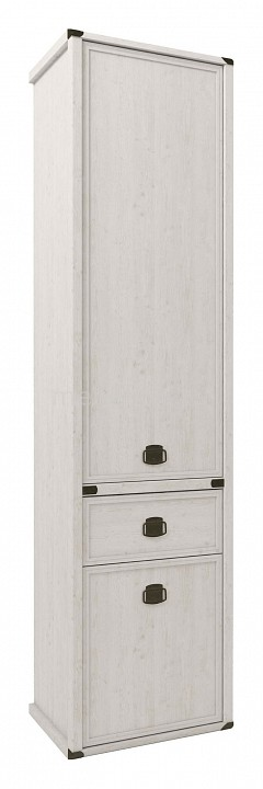 Шкаф для белья Magellan 2D1S