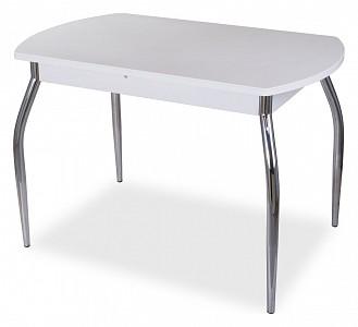 Стол обеденный Румба ПО-1 с камнем