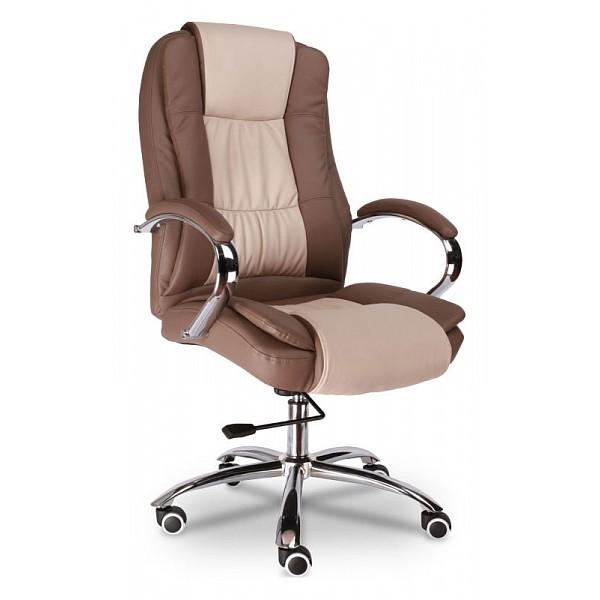 Кресло для руководителя Klio T EC-216 PU Beige Everprof EVP_202416