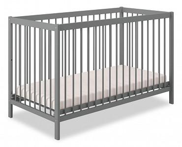 Кроватка фабрики Polini Polini Simple TPL_0003022-15