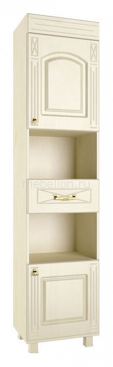 Купить Шкаф Комбинированный Элизабет Эм-3.1