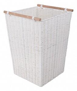 Корзина для белья (31х31х45 см) Paper QR-P13