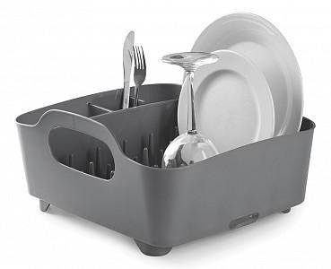 Сушилка для посуды (37x32x18 см) Tub 330590-149