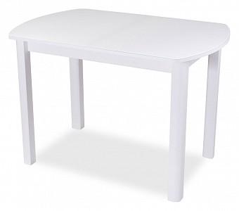 Стол обеденный Танго ПО со стеклом