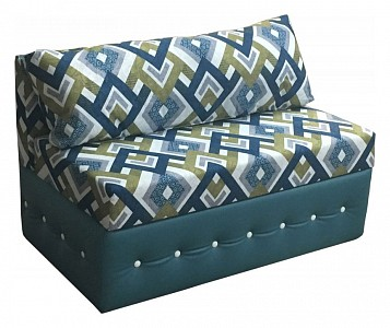 Прямой диван-кровать Фреш Французская раскладушка / Диваны / Мягкая мебель