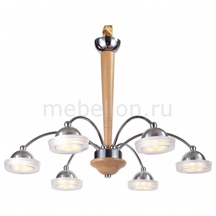 Настольная лампа Lucia Tucci LT_Natura_068.6_Led от Mebelion.ru