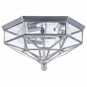 Накладной светильник Zeil H356-CL-03-CH