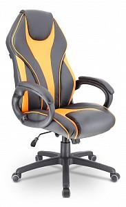 Кресло компьютерное Wing EP wing pu orange