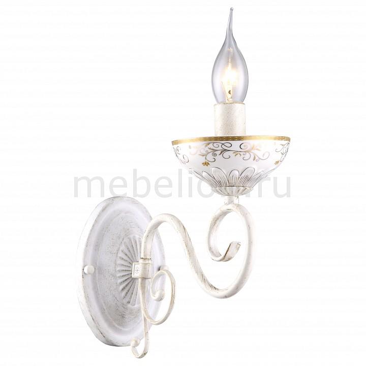 Бра Arte Lamp AR_A9594AP-1WG от Mebelion.ru