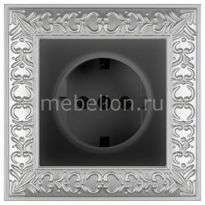 Розетка Werkel WRK_system_a031782_a029860 от Mebelion.ru
