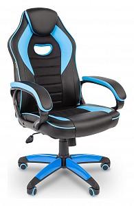 Кресло для геймеров Chairman Game 16 CHA_7024556