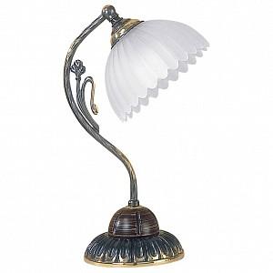 Настольная лампа декоративная P 1805
