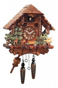 Настенные часы (27х15х30 см) 8M 0427-8M