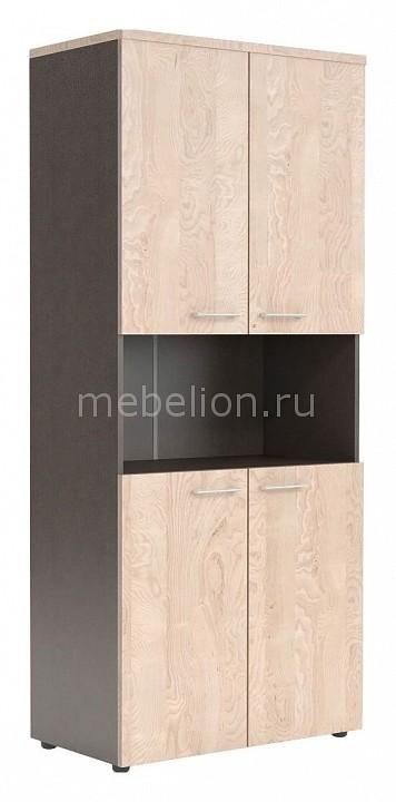 Шкаф комбинированный Xten XHC 85.4
