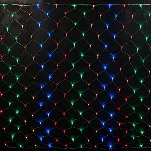 Сеть световая (3х2 м) RL-N2*3-T/RGPB