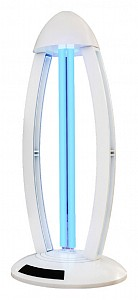 Бактерицидный светильник UGL-T02A-36W/UVCB WHITE UL-00007265