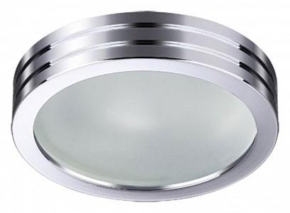 Встраиваемый светильник Damla 370388