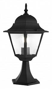 Наземный низкий светильник Abbey Road O004FL-01B