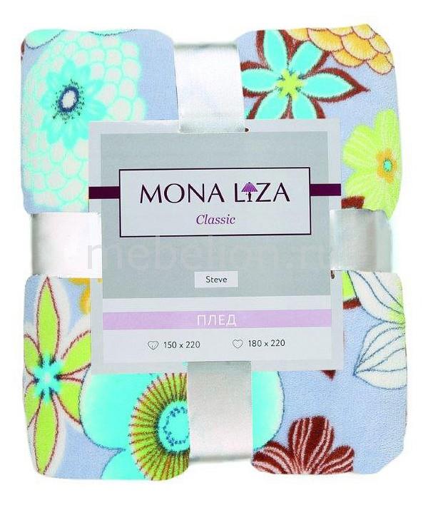 Плед Mona Liza MNL_520401_101 от Mebelion.ru