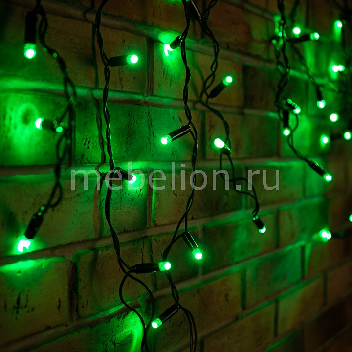 Светодиодная бахрома Neon-Night NN_255-044 от Mebelion.ru
