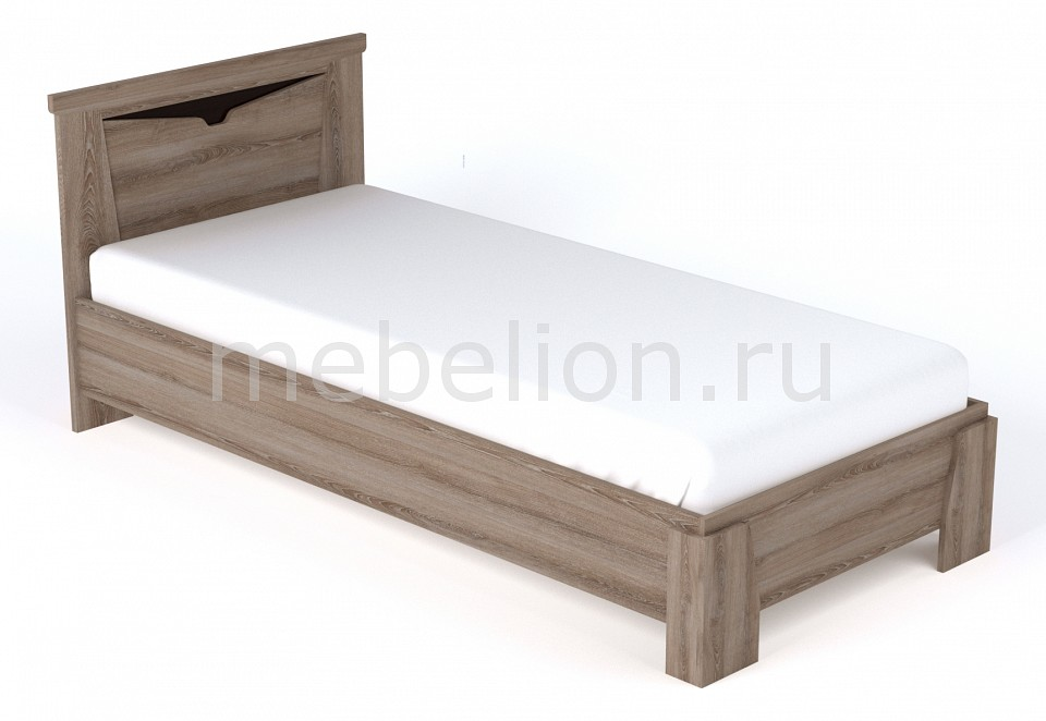 Кровать односпальная Гарда