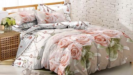 Комплект постельного белья Jakarta