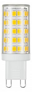 Лампа светодиодная G9 12В 9Вт 4200K a039582