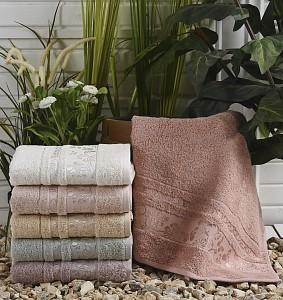 Банное полотенце (70x140 см) Kirçi̇çeği̇ S.101