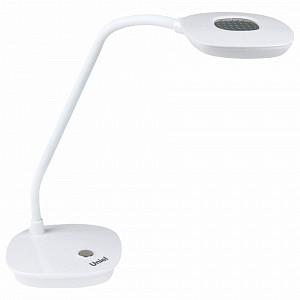 Настольная лампа офисная LED Premium TLD518WhiteLED400Lm4500K